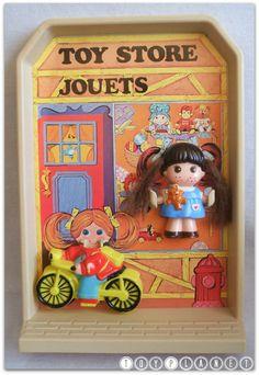 Dolly Pops! Still have mine :)