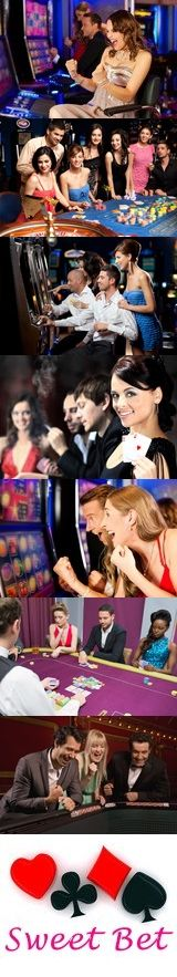 New online casinos reviewed and listed on Sweet Bet