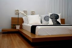 modern bed | Flickr - Photo Sharing!