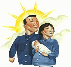 China has a one child policy, the culture values boys over girls. Orphanages are full of girl which has led to a imbalance in female to male ratios.
