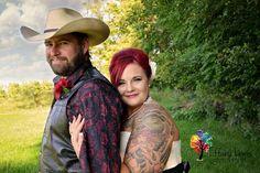 rustic wedding, cowboy wedding, southern belle, wedding photography, bride, groom, country.