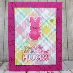 Time for my monthly fun post featuring SimonSaysStamp card kits. So today I am showcasing the March card kit by creating 10 different cards by using mainly supplies from the…