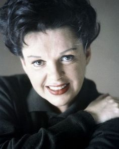 judy garland | Judy Garland 1960s | JUDY GARLAND CLOSE UP 1960'S PORTRAIT POSTER AND ...