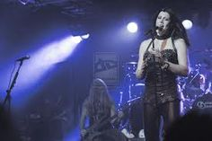nightwish - floor jansen