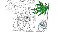 Uruguai ouve comissão brasileira, mas está convencido em legalizar maconha smkbd