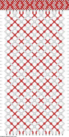 http://friendship-bracelets.net/pattern.php?id=91050