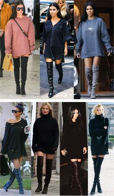 Outono taí, aposte no Look abajour - Fashionismo