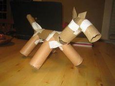 Making the crazy papier mache heads Paper Mache Projects, Paper Mache Clay, Paper Mache Crafts, Paper Mache Sculpture, Toilet Paper Roll Crafts, Diy Paper, Paper Art, Art Projects, Art For Kids