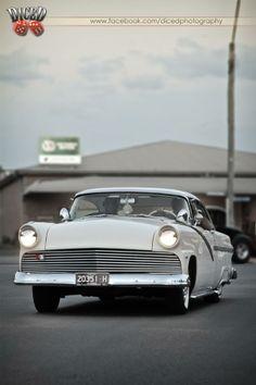 '55-56 Ford Fairlane