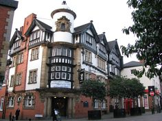 Stockport Uk, Old Photos, Street View, Explore, Mansions, House Styles, Photography, Old Pictures, Photograph