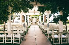 {Real Wedding} Denise   Brian: A Jazzy Wedding at the Jefferson Street Mansion