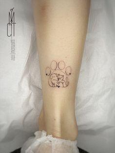 Cat Tattoo Designs, Asian Kids, Under My Skin, Feminine Tattoos, Tattoo Inspiration, Small Tattoos, Piercings, Make Up, Fancy