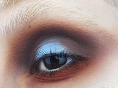 Eyeballs today  @limecrimemakeup Venus II  #motd #makeup #mua #makeupartist…