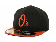 45dd3d7fc2ca7 New Era Baltimore Orioles Authentic Collection Hat Men - Sports Fan Shop By  Lids - Macy s
