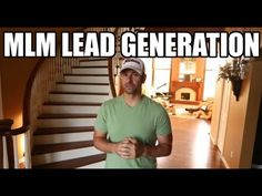 MLM Lead Generation - The Secrets of a 6 figure earner Lead Generation, People Around The World, Affiliate Marketing, Internet Marketing, The Secret, How To Get, Learning, Business, Foundation