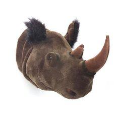 Bibib - Trophée Peluche Rhino