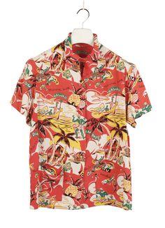 #hawaiianshirt #vintagehawaii #vintageshirt #vintagehawaiianshirt #madinused