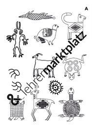 indianische schriftzeichen   download bei   schriftzeichen, amerikanische geschichte und indianer