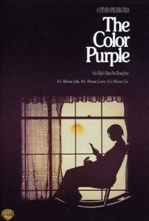 Το Πορφυρό Χρώμα (1985) Poster