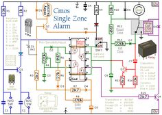 Hobby Electronics, Electronics Gadgets, Electronics Projects, Arduino, Dc Circuit, Led Projects, Home Automation System, Electrical Engineering, Cool Gadgets