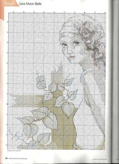 Gallery.ru / Фото #14 - The world of cross stitching 181 - WhiteAngel