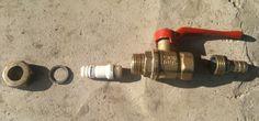 Home-made sand blaster - Поиск в Google
