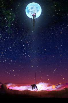 Evangelion's Epic Moments