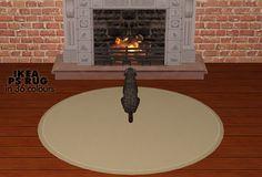 Poppet rug