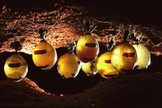 Honeypot Ants http://images.fineartamerica.com/images-medium-large-5/honeypot-ants-reg-morrison.jpg