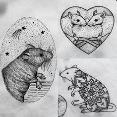 Rat tats                                                       …