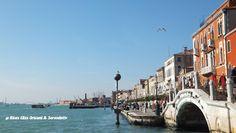 Fondamenta delle Zattere, Venezia