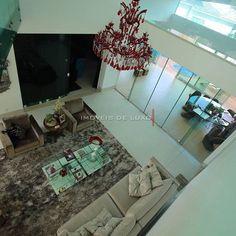 Encontre seu imóvel http://ift.tt/1nDKfhF ID: 864 (62)8245-7777 CIDADE: GOIÂNIA - GO LOCALIZAÇÃO: GRANVILLE TERRENO: 582 M2 CONSTRUÇÃO: 500 M2 R$ 2.190.00000FALE CONOSCO 4 QUARTOS4 VAGA(S)4 SUÍTES Maravilhosa casa rica em vidros com terreno de 582 m e 500 m de área construída. Área interna do pavimento inferior: uma ampla sala 2 ambientes com pé direito duplo um lindo home cinema com mini boate integrada ampla cozinha muito bem equipada e decorada rica em armários e ilha com cooktop e…