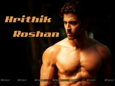 Check Out Hrithik Roshan's Wallpapers