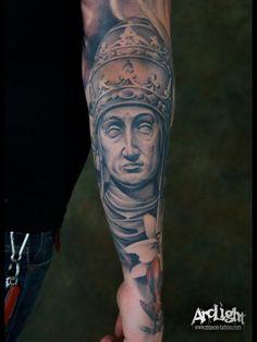 Tattooist: Mason Williams - ArcLight Tattoo - Cincinnati instagram: @arclighttattoo www.mason-tattoo.com