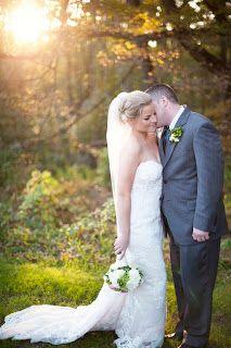 Wadsworth Mansion Featured Wedding - Melissa
