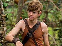 I got: Newt! Which The Maze Runner Character is Your Boyfriend?