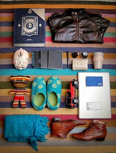 want to try this! Still Life Photography With Things You Can't Live Without!