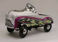 Custom Champion Comets at Hershey | Hemmings Blog: Classic and collectible cars and parts