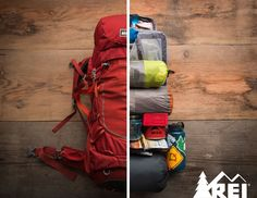7 tips to efficiently, safely & strategically pack your gear