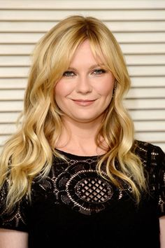 Hairstyles For Round Faces: Celebrity Hairspiration