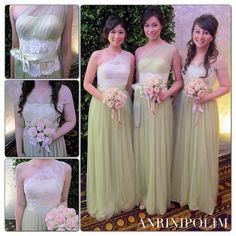 dress by anrini polim