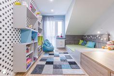 Segment na Białołęce - Pokój dziecka, styl nowoczesny - zdjęcie od Iv Design