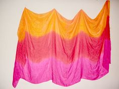 Belly Dance Veil Gradient Colorful Real Silk Soft Shawl Women Scarf Costumes Stage Performance Accessories http://www.xfoor.com/products/belly-dance-veil-gradient-colorful-real-silk-soft-shawl-women-scarf-costumes-stage-performance-accessories/