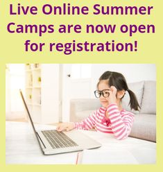Intelli-Bricks offers virtual STEM sumemr camps for ages 7+. Their classes help teach communication, interacting in the virtual world, creativity, and collaboration. #kids #classes #online #virtual