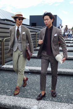 TROELSTRUP - Pitti Uomo 90 - Pitti 90 - The world's best men's fashion show, hosted in Florence, Italy.