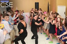 City Sounds had the pleasure of working with the Klein family for Kelsey's Bat Mitzvah. These awesome photos will show the Dancer Interaction, LED Up-Lighting, Green Screen Photo Booth, & White Dance Floor, all provided by CSE. Check us out on the web at www.citysoundsentertainment.com