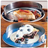 Stainless-Steel Food Guard
