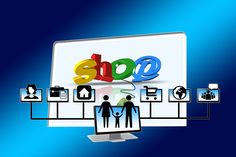 Salesforce, la piattaforma essenziale per l'e-commerce - Nextre Marketing Relacional, Marketing Program, Marketing Digital, Affiliate Marketing, Internet Marketing, Online Marketing, Content Marketing, Earn Money Online, Online Jobs