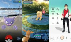 Go is helping to influence student's interest in getting outdoors and exploring their surroundings while also making social connections. Players of Pokemon Go are more likely to visit museums, libraries, and historical sites to play the game. Pokemon Go Buddy, First Pokemon, Play Pokemon, Pokemon Games, Primer Pokemon, Pokemon Go Gameplay, Pokemon Go Levels, Training