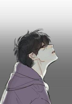 Image in anime-manga boy♣︎ collection by zillion Manga Boy, Anime Boys, M Anime, Fanarts Anime, Cute Anime Boy, Anime Characters, Anime Art, Boy Drawing, Manga Drawing